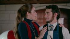 Mary Woronov and Ondine